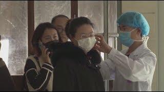 Coronavirus ya se encuentra presente en 4 continentes del mundo