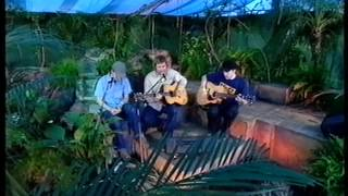 Doves, Cedar Room, acoustic, live at Glastonbury 2000