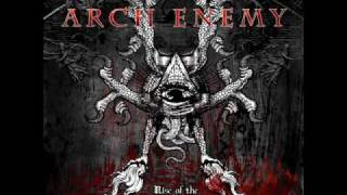 the last enemy - arch enemy