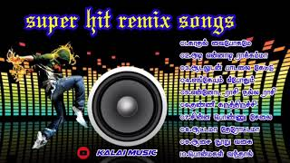 super hit remix songs/old songs in remix