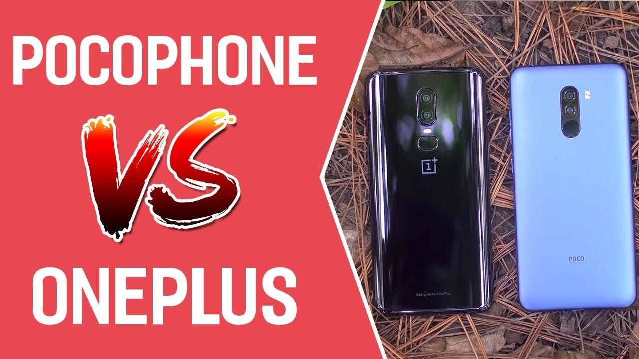 Cuộc chiến OnePlus - Pocophone: Tái định nghĩa tầm trung trong nhiều năm tới