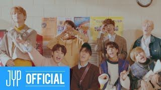 "Stray Kids ""Get Cool"" MV"