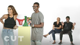 Guess What Naughty Items Your Parents Own | Versus | Cut