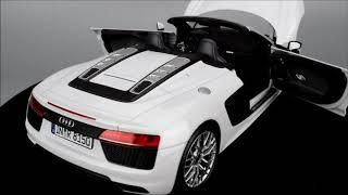 iScale Audi R8 Syder V10