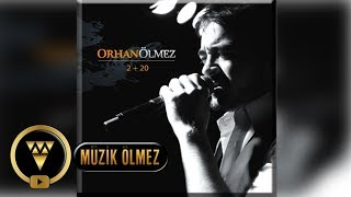 Orhan Ölmez - Canın Gibi  - Official Audio