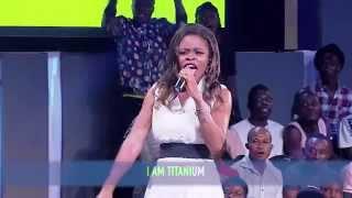Contestant 2 - Shaapera (Titanium)