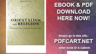 OmJai org | orientalism-and-religion-postcolonial-theory