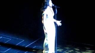 Sade   The Moon & The Sky (Greensboro Coliseum 91011 NC) Sade Live Tour 2011