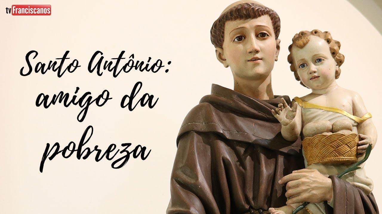 5º dia da Trezena de Santo Antônio
