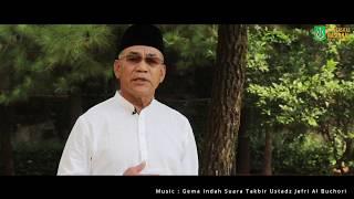 Universitas Nasional – Ucapan Selamat Idul Fitri 1440 H Rektor UNAS