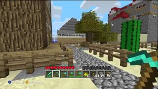 Minecraft In Real Life Most Popular Videos - Minecraft hauser ps4