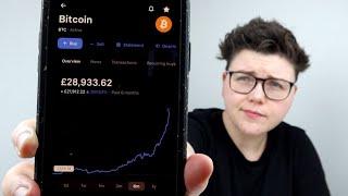 Kaufen von crypto auf der revolut review