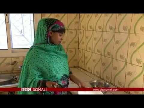 Daawo heerka shaqo la'aanta ee ka jirta  Somal
