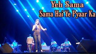 Yeh sama sama hai ye pyar ka by Gul Saxena
