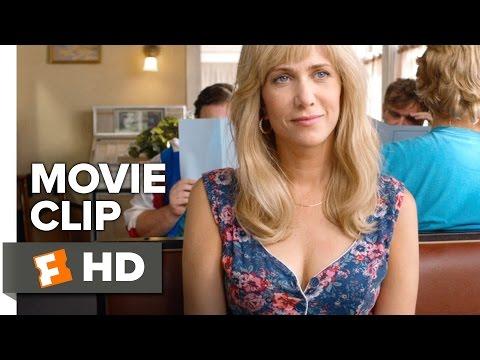 Masterminds Movie CLIP - The Proposition (2016) - Kristen Wiig Movie