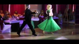 """Английский бал - совместный проект центра """"Хилтон"""" и танцевального клуба GallaDance!"""