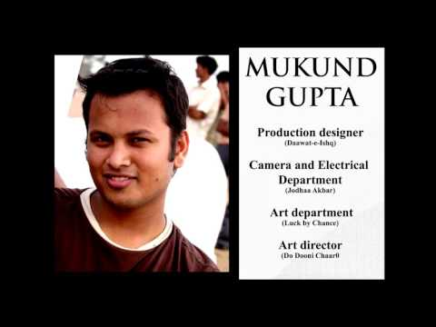 Madhubala Institute of Communication and Electronic Media video cover2