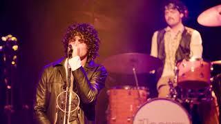 Strange Days (live) - The Doors in Concert