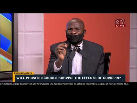 KICK STARTER: Will private schools survive the effects of COVID-19?
