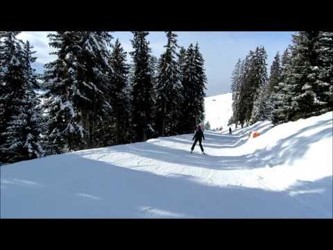 Путешествие в Европу: Доломитовые Альпы.