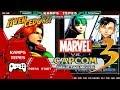 Marvel Vs Capcom 3: Fate Of Two Worlds ps3 Capcom Strea