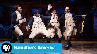 HAMILTON'S AMERICA | Teaser | PBS