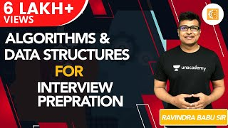 Algorithms and data structures for Interview preparation