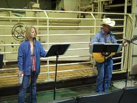 """WCCC Band """"I Saw the Master this Morning"""" (Wise County Cowboy Church Band)"""