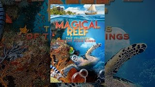 Magical Reef: The Islands of the Four Kings