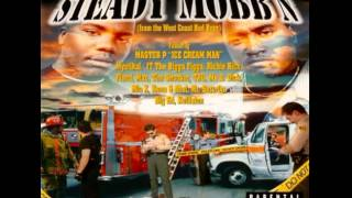 Steady Mobb'n - 4 Corners (Ft. Dirty White) HQ