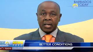 BARBADOS TODAY MORNING UPDATE - February 13, 2018 | Kholo.pk