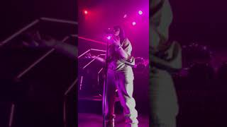 "Billie Eilish ""bitches broken hearts"" Irving Plaza, NYC on 11/3 1by1 Tour"