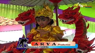 PANDAWA SATRIA MUDA - LAKI DADI RABI – 03 MEI 2018 – DESA PEGAGAN ( ARYA PRODUCTION )