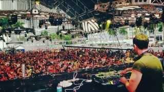 Dubfire -- Live @ Ultra Music Festival (UMF 2014, Miami) -- 29-03-2014
