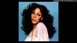 Donna Summer - A Man Like You (Bentboy Mix)