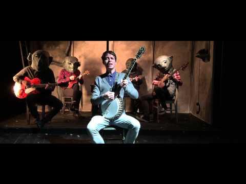 Nauzea Orchestra - Nauzea Orchestra - Daddy's Banjo