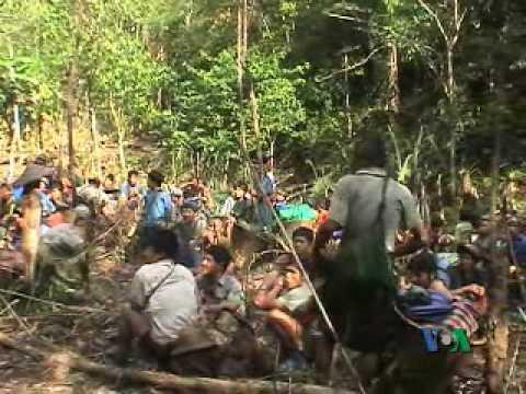 June 14-21: TV Magazine - Part II (VOA Burmese)