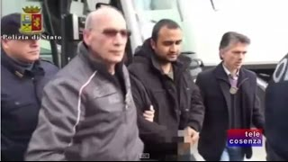 preview picture of video 'Cosenza: tenta di uccidere il figlio neonato, arrestato giovane padre'