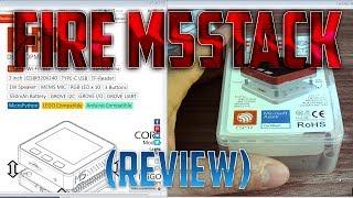 m5stack fire - मुफ्त ऑनलाइन वीडियो
