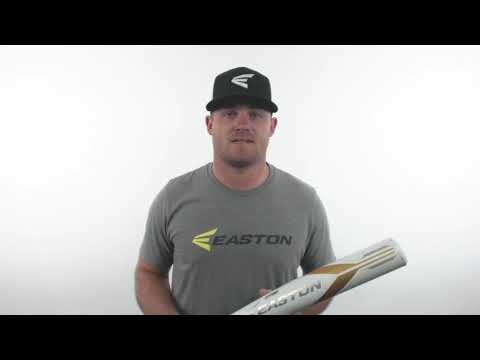 2018 Easton Ghost X -10 Senior League Baseball Bat: SL18GX10