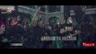 Labbeyk ya Huseyn - Haci Elvin-Məhərrəm 2018 - İmam Əli Məscidi