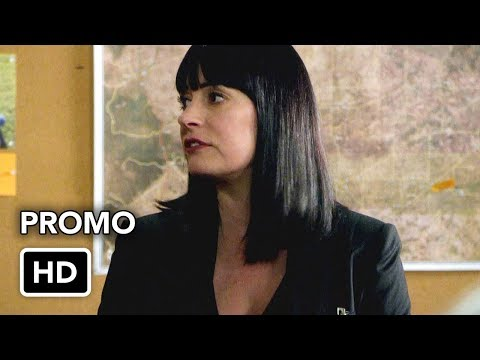 Criminal Minds 13.17 Preview