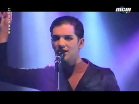Placebo live 22nd of February 2001 acoustic - Commercial For Levi -