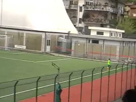 Preview video Eccellenza: Gaeta vs Podgora Calcio 1950