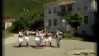 Mix - Zurli tresat na sred selo - Macedonian Folk Song