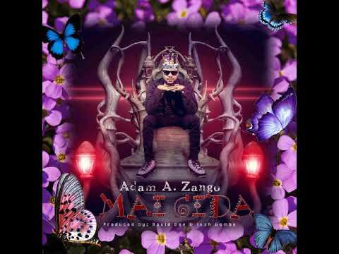 Adam A. Zango - Mai Gida (Official audio)