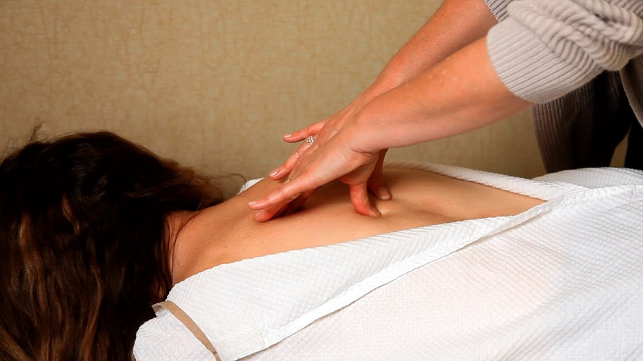 Types of therapeutic massages and their benefits