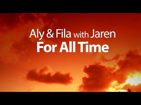 Música For All Time (feat. Jaren)