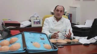 El simulador de aumento de senos: Biodynamic - Nicolás José Maestro Sarrión