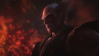 Father's Day Special: Heat Haze Shadow (Tekken 7) -Dual Mix-